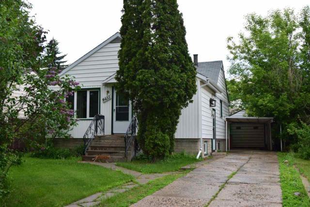 9432 76 Street, Edmonton, AB T6C 2K6 (#E4162505) :: David St. Jean Real Estate Group