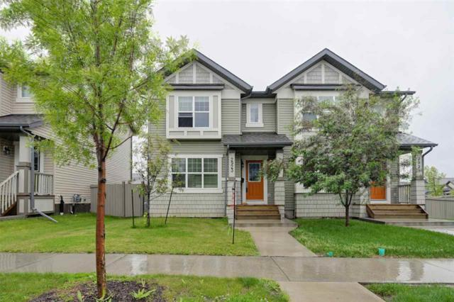 2923 19 Avenue, Edmonton, AB T6T 0N6 (#E4162511) :: David St. Jean Real Estate Group