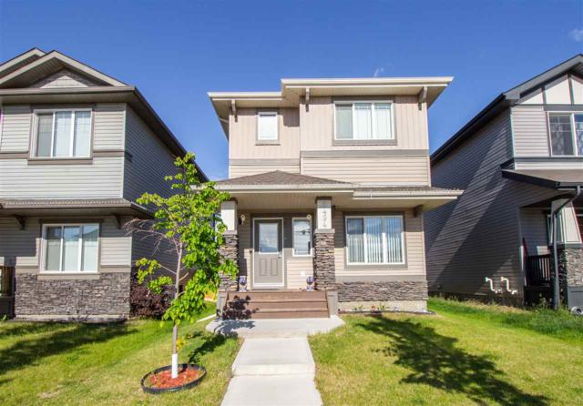 1494 33 Street, Edmonton, AB T6T 0V1 (#E4162517) :: David St. Jean Real Estate Group
