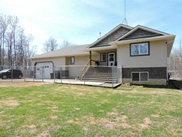218 52465 RGE RD 213, Rural Strathcona County, AB T8G 2E8 (#E4162518) :: David St. Jean Real Estate Group