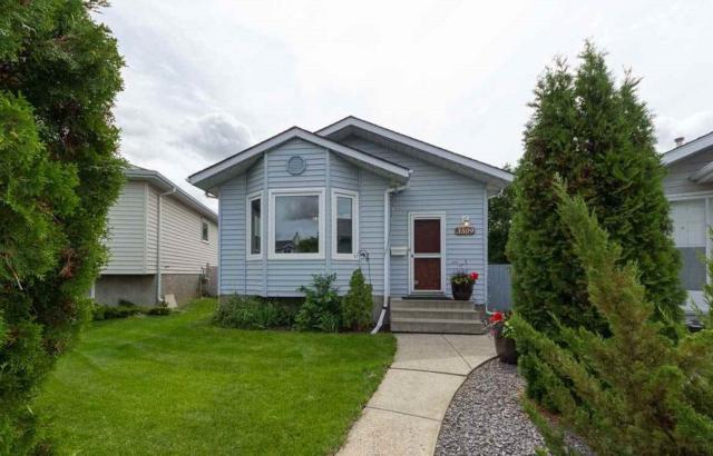 3509 44A Avenue, Edmonton, AB T6L 6K6 (#E4162529) :: David St. Jean Real Estate Group