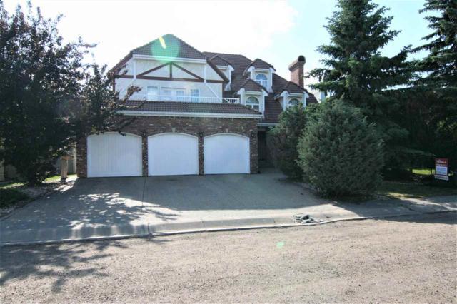 778 Wheeler Road W, Edmonton, AB T6W 2E6 (#E4162530) :: David St. Jean Real Estate Group
