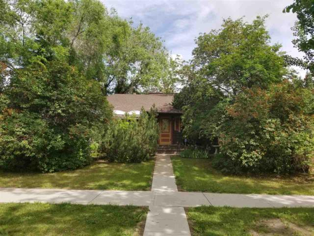 14408 101 Avenue, Edmonton, AB T5N 0K3 (#E4162542) :: David St. Jean Real Estate Group