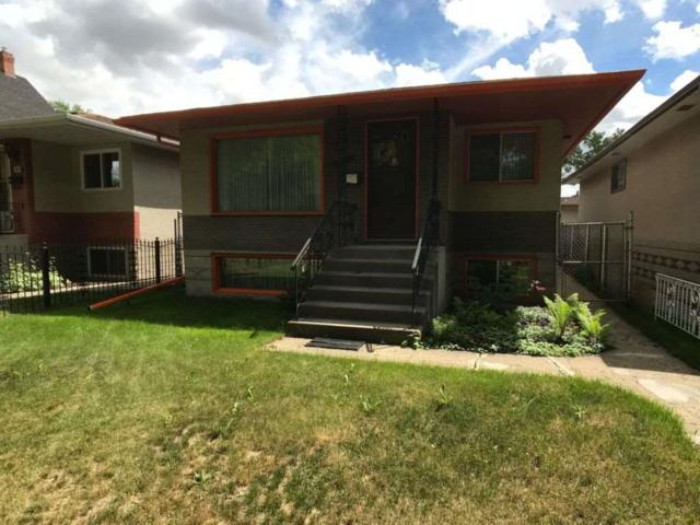 9407 108A Avenue, Edmonton, AB T5H 1B9 (#E4162553) :: David St. Jean Real Estate Group