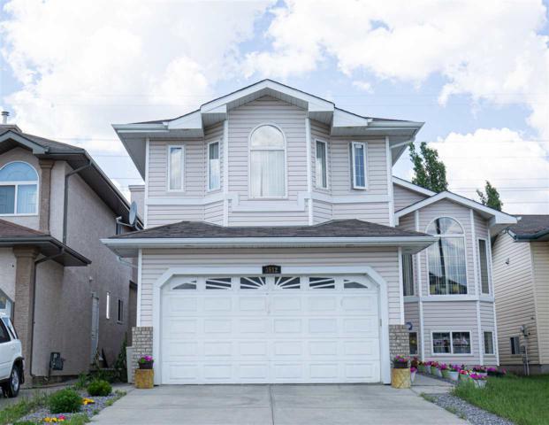 3512 25 Street, Edmonton, AB T6T 1V9 (#E4162559) :: David St. Jean Real Estate Group