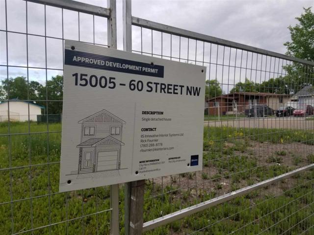 15003-15005 60 Street, Edmonton, AB T5A 1W5 (#E4162566) :: Jenn McPhillamey | YEGPro Realty