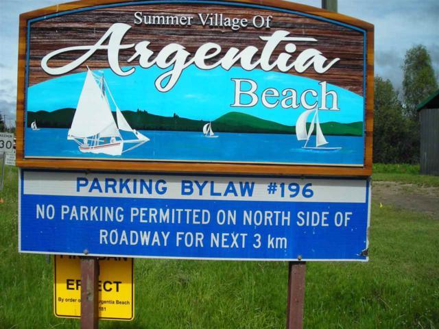 101 Argentia Beach, Rural Wetaskiwin County, AB T0C 2C0 (#E4162573) :: Initia Real Estate