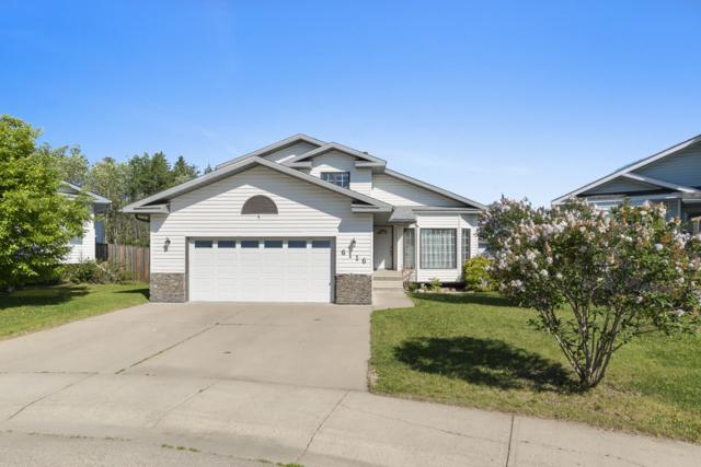6116 53 Avenue, Cold Lake, AB T9M 1V5 (#E4162588) :: David St. Jean Real Estate Group