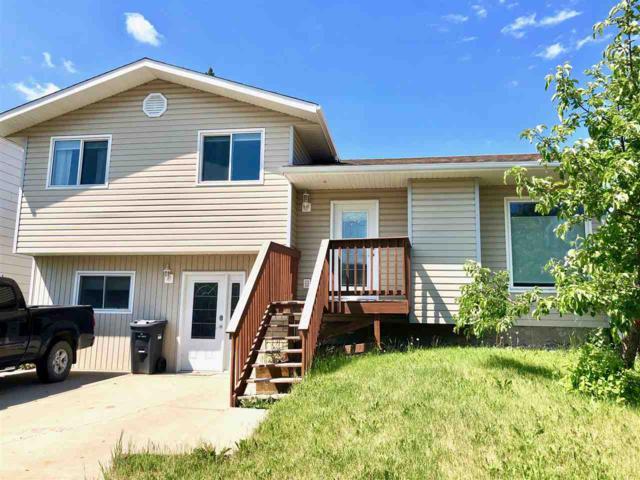 5018 45 Street, Cold Lake, AB T9M 1Z2 (#E4162604) :: David St. Jean Real Estate Group