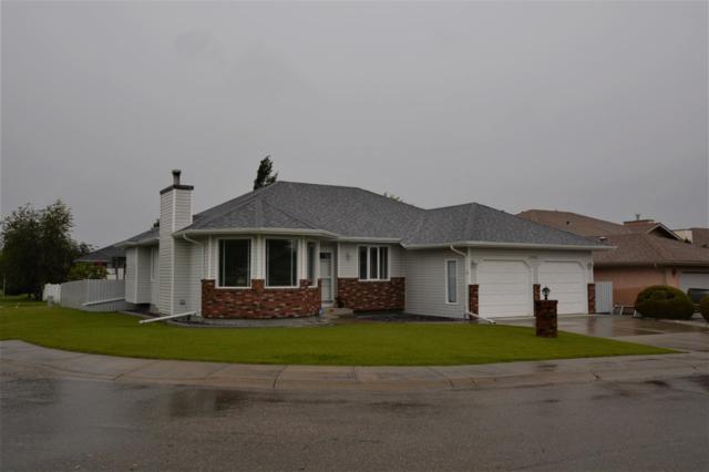 4340 43 Avenue, Drayton Valley, AB T7A 1G7 (#E4162611) :: David St. Jean Real Estate Group