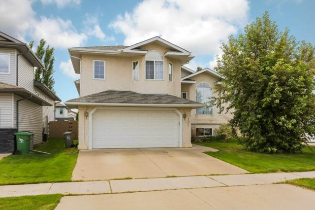 151 Lakeview Crescent, Beaumont, AB T4X 1T3 (#E4162616) :: The Foundry Real Estate Company