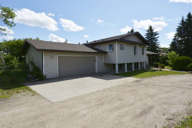 131 Arcand Lane, Rural Sturgeon County, AB T8N 1M9 (#E4162626) :: David St. Jean Real Estate Group