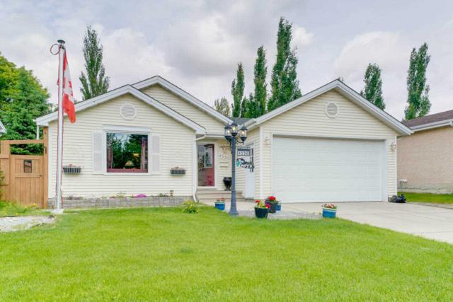 4520 35 Avenue, Edmonton, AB T6L 3P9 (#E4162636) :: David St. Jean Real Estate Group