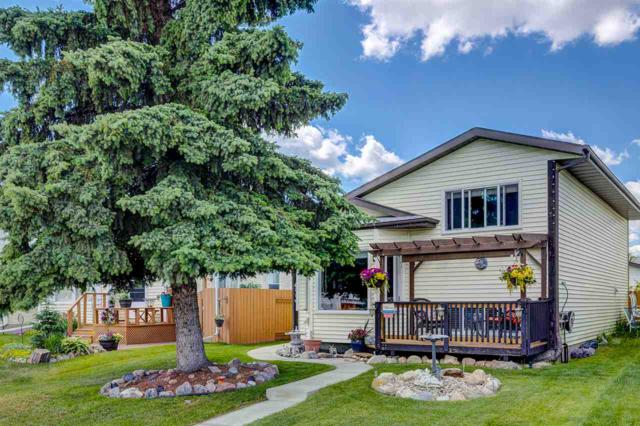4114 37A Street NW, Edmonton, AB T6L 5R6 (#E4162639) :: David St. Jean Real Estate Group