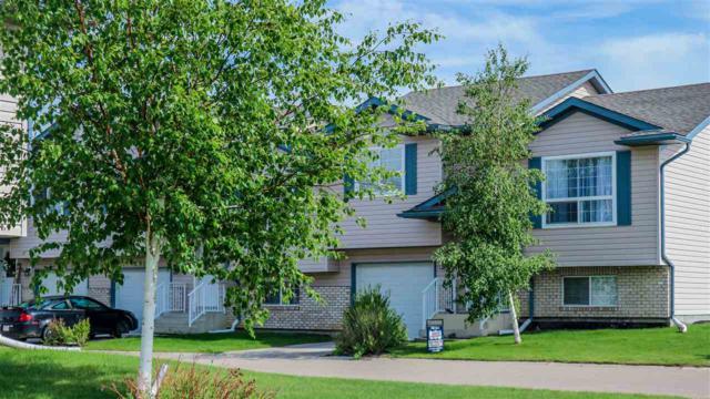 13 6506 47 Street, Cold Lake, AB T9M 0C5 (#E4162649) :: David St. Jean Real Estate Group