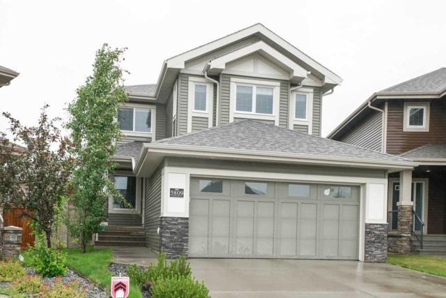 5809 Edworthy Cove, Edmonton, AB T6M 0P1 (#E4162656) :: David St. Jean Real Estate Group