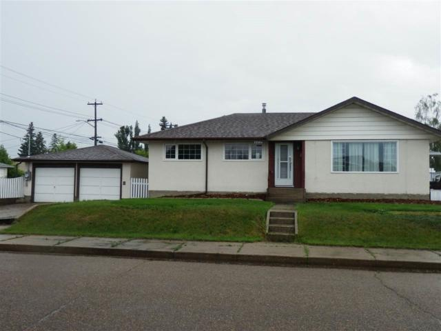 12104 131 Avenue, Edmonton, AB T5L 3M8 (#E4162657) :: David St. Jean Real Estate Group