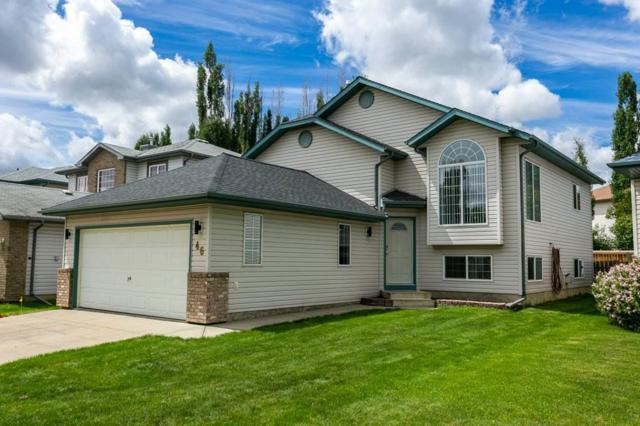 46 Oakridge Drive, St. Albert, AB T8N 6P5 (#E4162671) :: David St. Jean Real Estate Group