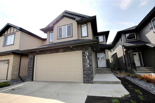 5135 2 Avenue, Edmonton, AB T6X 0R4 (#E4162681) :: David St. Jean Real Estate Group