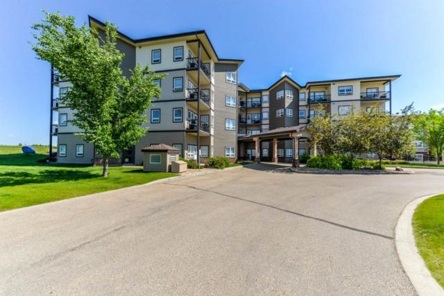 101 8702 Southfort Drive, Fort Saskatchewan, AB T8L 4R6 (#E4162691) :: David St. Jean Real Estate Group