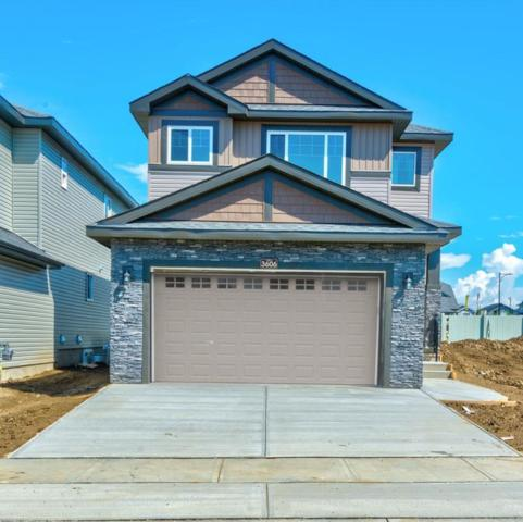 3606 46 Avenue N, Beaumont, AB T4X 2W3 (#E4162692) :: Müve Team | RE/MAX Elite