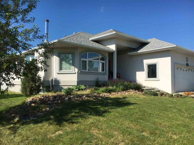 4816 52 Avenue, Thorsby, AB T0C 2P0 (#E4162695) :: The Foundry Real Estate Company