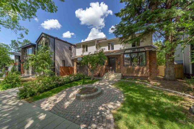7624 92 Avenue, Edmonton, AB T6C 1R4 (#E4162703) :: David St. Jean Real Estate Group