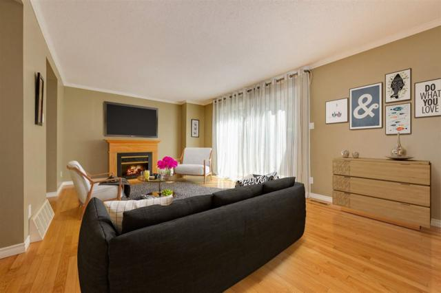 17521 77 Avenue, Edmonton, AB T5T 0H9 (#E4162715) :: David St. Jean Real Estate Group