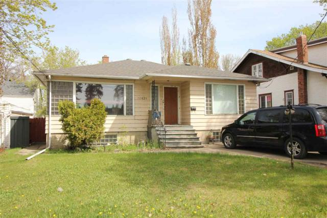 10424 University Avenue, Edmonton, AB T6E 4P6 (#E4162724) :: Jenn McPhillamey | YEGPro Realty