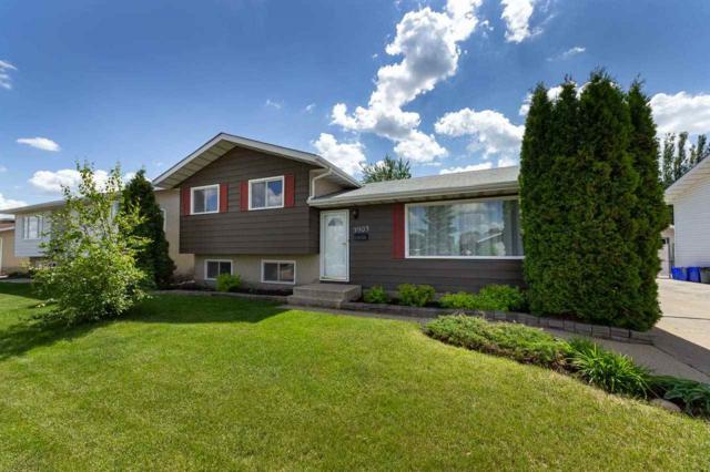 3903 132 Avenue, Edmonton, AB T5A 3E6 (#E4162733) :: David St. Jean Real Estate Group