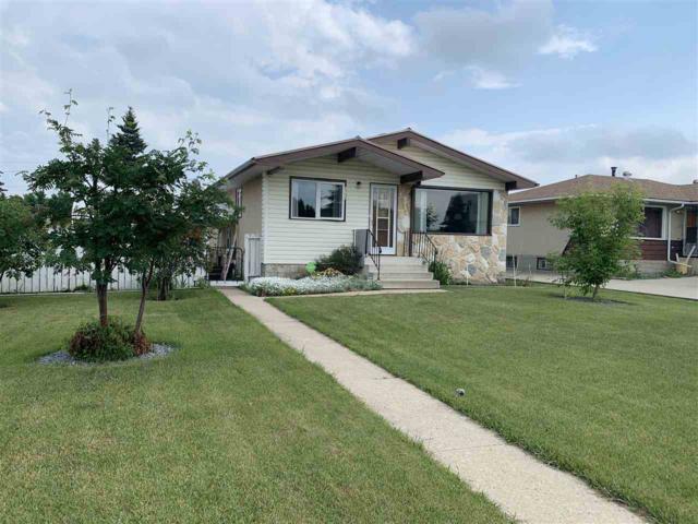 9708 99 Street, Westlock, AB T7P 1Y4 (#E4162735) :: David St. Jean Real Estate Group