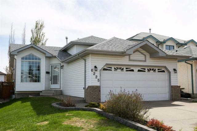 6225 159A Avenue, Edmonton, AB T5Y 2R9 (#E4162747) :: David St. Jean Real Estate Group