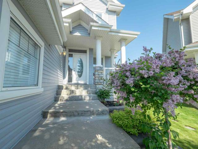 214 Sheppard Court, Edmonton, AB T6X 1B3 (#E4162757) :: David St. Jean Real Estate Group