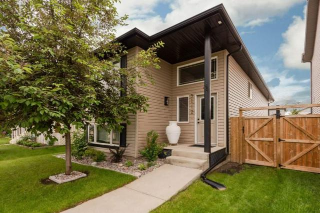 3112 48 Street, Beaumont, AB T4X 1V1 (#E4162770) :: Müve Team | RE/MAX Elite
