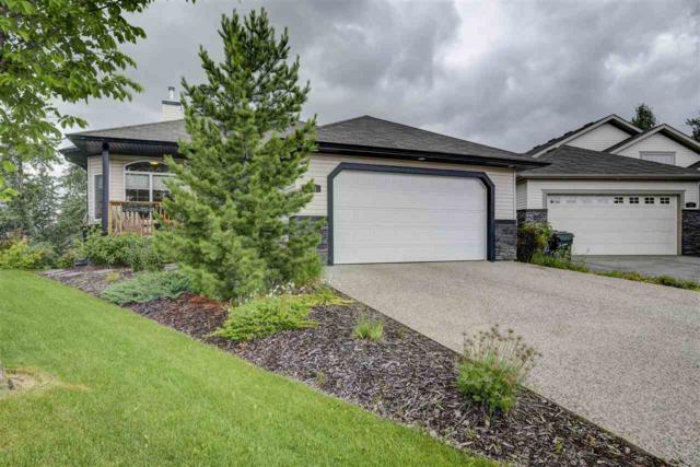 511 Westerra Boulevard, Stony Plain, AB T7Z 3A1 (#E4162788) :: David St. Jean Real Estate Group
