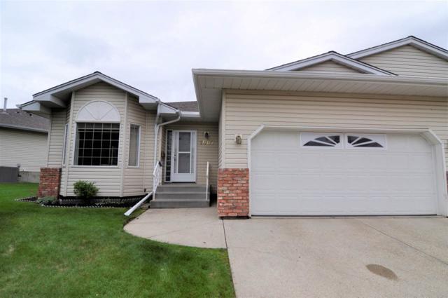 1007 Youville Drive W, Edmonton, AB T6L 6T2 (#E4162817) :: David St. Jean Real Estate Group