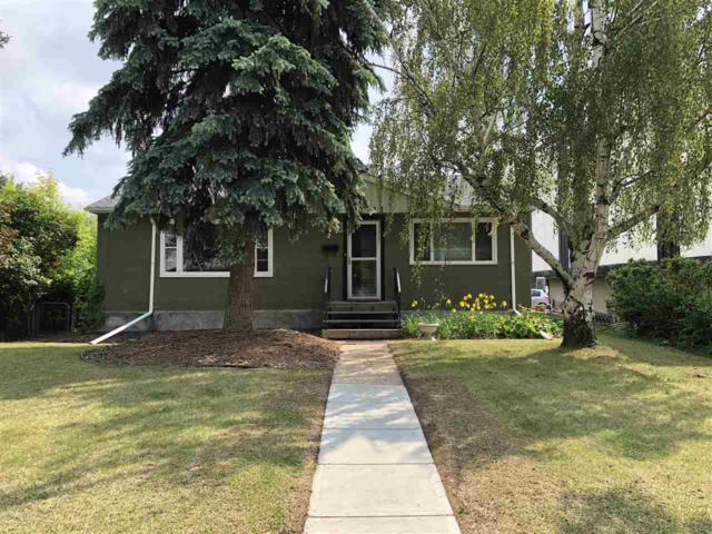 10711 130 Street, Edmonton, AB T5M 0Z1 (#E4162824) :: David St. Jean Real Estate Group