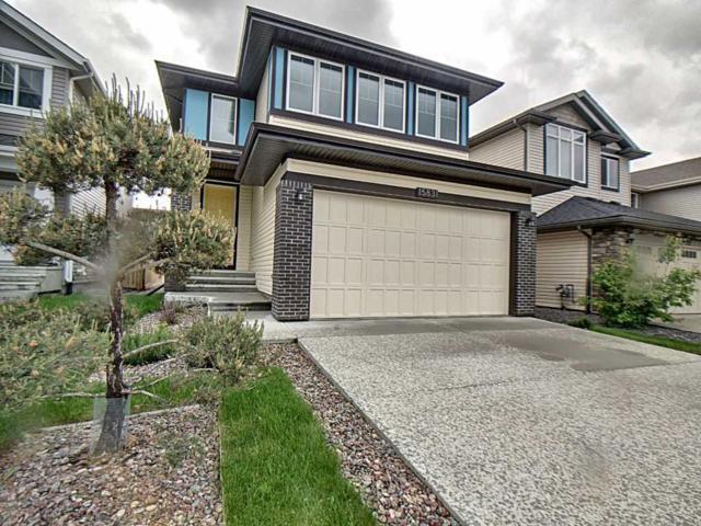15831 10 Avenue, Edmonton, AB T6W 2H2 (#E4162825) :: David St. Jean Real Estate Group