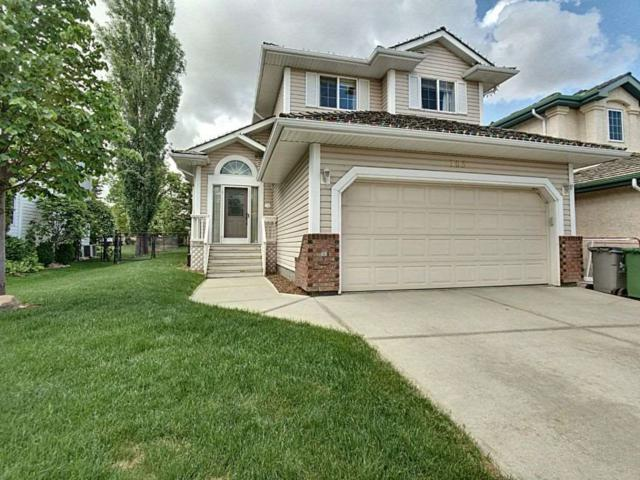 105 Coloniale Way, Beaumont, AB T4X 1N2 (#E4162836) :: David St. Jean Real Estate Group