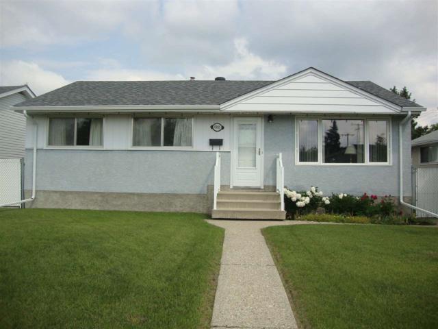 9905 164 Street, Edmonton, AB T5P 3R2 (#E4162843) :: David St. Jean Real Estate Group