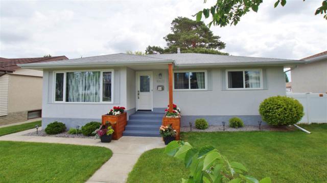 10623 75 Street, Edmonton, AB T6A 2Z8 (#E4162845) :: David St. Jean Real Estate Group