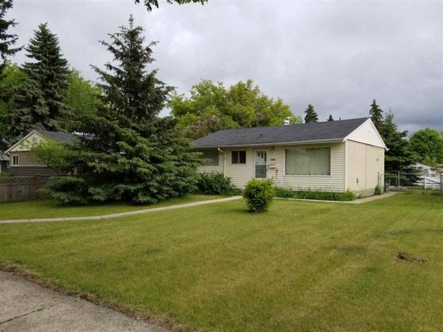 11507 130 Avenue, Edmonton, AB T5E 0T8 (#E4162847) :: David St. Jean Real Estate Group