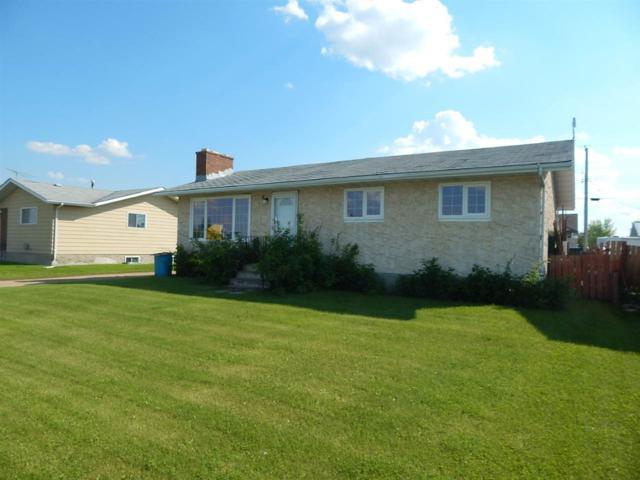 4839 48 Avenue, Chipman, AB T0B 0W0 (#E4162848) :: David St. Jean Real Estate Group