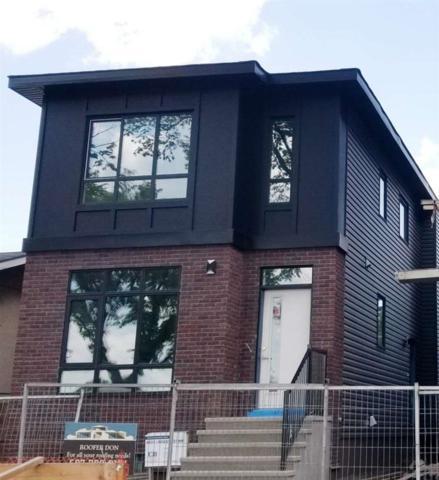 6333 105A Street, Edmonton, AB T6H 2P9 (#E4162849) :: David St. Jean Real Estate Group