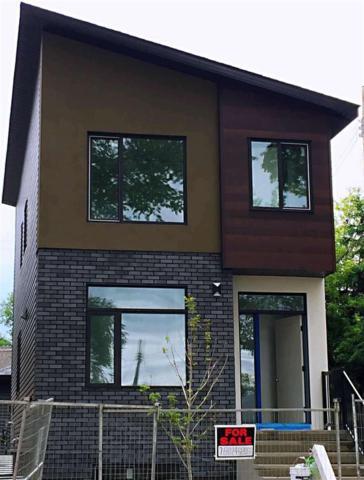 6331 105A Street, Edmonton, AB T6H 2P9 (#E4162850) :: David St. Jean Real Estate Group