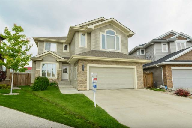 6022 Maynard Way, Edmonton, AB T6R 0P6 (#E4162854) :: David St. Jean Real Estate Group