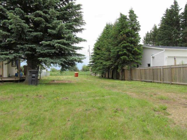 913 1 Street, Thorhild, AB T0A 3J0 (#E4162857) :: David St. Jean Real Estate Group