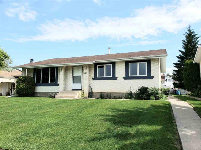 5011 45 Street, Cold Lake, AB T9M 1Z2 (#E4162866) :: David St. Jean Real Estate Group