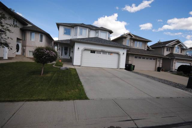 18019 105A Street, Edmonton, AB T5X 6J8 (#E4162867) :: David St. Jean Real Estate Group