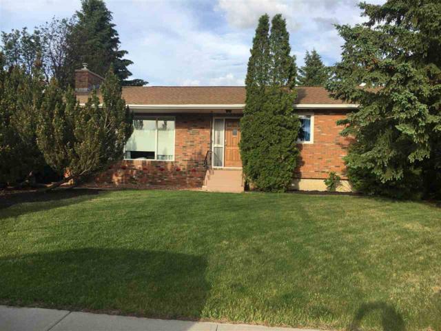 4409 52 Street, Vegreville, AB T9C 1A3 (#E4162898) :: David St. Jean Real Estate Group